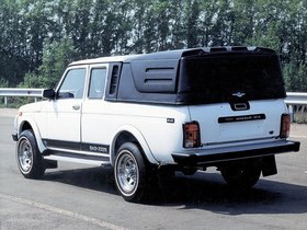Ver foto 2 de Lada Niva 2329 1998