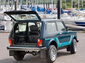 Ver foto 3 de Lada Niva 4x4 California VAZ 212101 1997