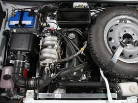 Ver foto 11 de Lada Niva 4x4 Export 2010