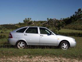 Ver foto 8 de Lada Priora Hatchback 2008