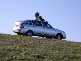 Ver foto 7 de Lada Priora Hatchback 2008