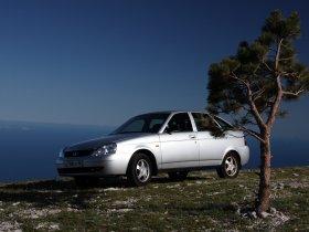 Ver foto 6 de Lada Priora Hatchback 2008