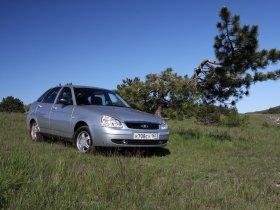 Ver foto 5 de Lada Priora Hatchback 2008