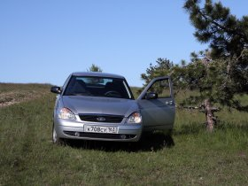 Ver foto 3 de Lada Priora Hatchback 2008