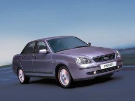 Fotos de Lada Priora Sedan 2170 2006