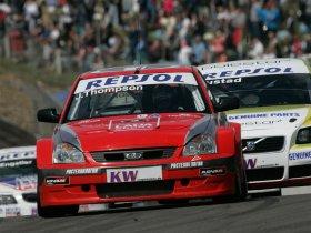 Ver foto 3 de Lada Priora WTCC 2009
