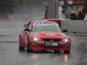 Ver foto 7 de Lada Priora WTCC 2009