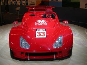 Ver foto 2 de Lada Revolution Concept 2003