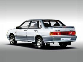 Ver foto 5 de Lada Samara 115 2115 1997