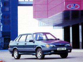 Ver foto 4 de Lada Samara 115 2115 1997