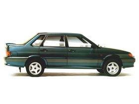Ver foto 3 de Lada Samara 115 2115 1997