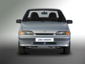 Ver foto 11 de Lada Samara 115 2115 1997