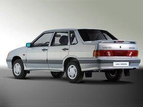 Ver foto 10 de Lada Samara 115 2115 1997