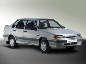 Ver foto 9 de Lada Samara 115 2115 1997