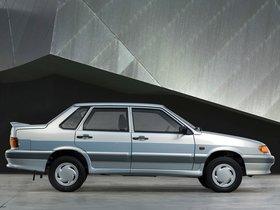 Ver foto 8 de Lada Samara 115 2115 1997