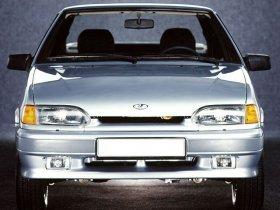 Ver foto 2 de Lada Samara 2 1997