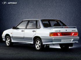 Ver foto 1 de Lada Samara 2 1997