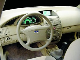 Ver foto 4 de Lada Siluet Concept 2004