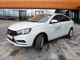 Fotos de Lada Vesta CNG 2015