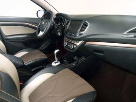 Ver foto 24 de Lada Vesta Concept 2014