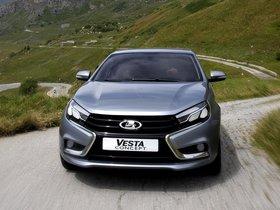 Ver foto 19 de Lada Vesta Concept 2014