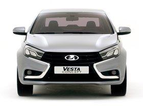 Ver foto 5 de Lada Vesta Concept 2014