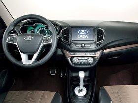 Ver foto 26 de Lada Vesta Concept 2014