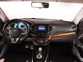 Ver foto 13 de Lada Vesta Cross Concept 2015