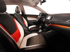 Ver foto 12 de Lada Vesta Cross Concept 2015