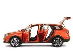 Ver foto 5 de Lada Vesta Cross Concept 2015
