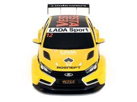 Ver foto 16 de Lada Vesta WTCC Concept 2014