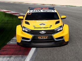 Ver foto 6 de Lada Vesta WTCC Concept 2014