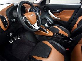 Ver foto 25 de Lada XRAY Concept 2 2014