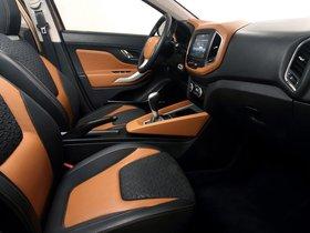 Ver foto 24 de Lada XRAY Concept 2 2014