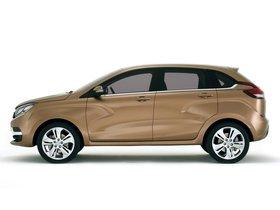 Ver foto 19 de Lada XRAY Concept 2 2014