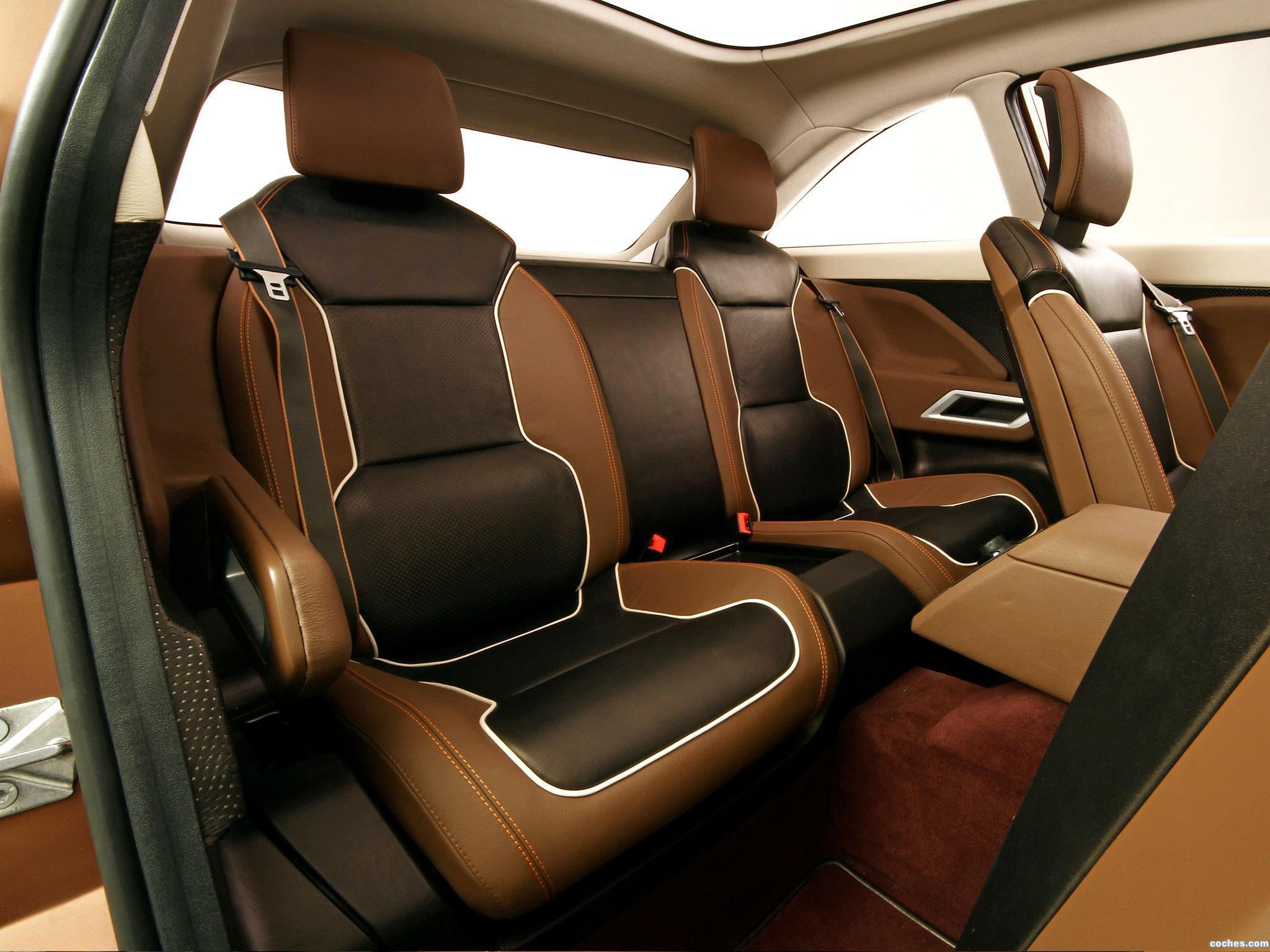 Foto 17 de Lada XRAY Concept 2012