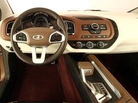 Ver foto 22 de Lada XRAY Concept 2012