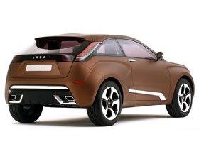 Ver foto 12 de Lada XRAY Concept 2012