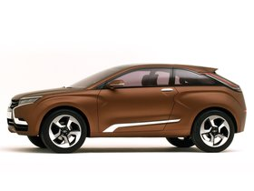 Ver foto 9 de Lada XRAY Concept 2012