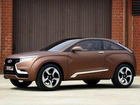 Ver foto 8 de Lada XRAY Concept 2012