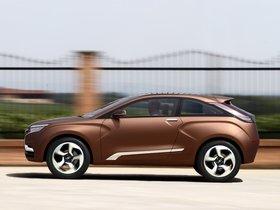 Ver foto 6 de Lada XRAY Concept 2012