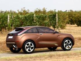 Ver foto 5 de Lada XRAY Concept 2012