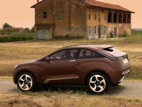 Ver foto 4 de Lada XRAY Concept 2012