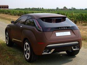 Ver foto 3 de Lada XRAY Concept 2012