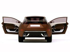 Ver foto 15 de Lada XRAY Concept 2012