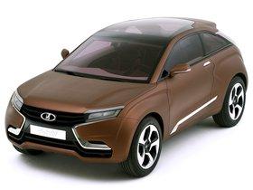 Ver foto 14 de Lada XRAY Concept 2012
