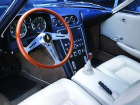 Ver foto 8 de Lamborghini 350 GTV 1963