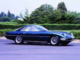 Ver foto 6 de Lamborghini 350 GTV 1963