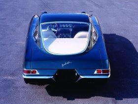 Ver foto 4 de Lamborghini 350 GTV 1963