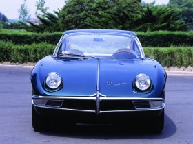Ver foto 3 de Lamborghini 350 GTV 1963